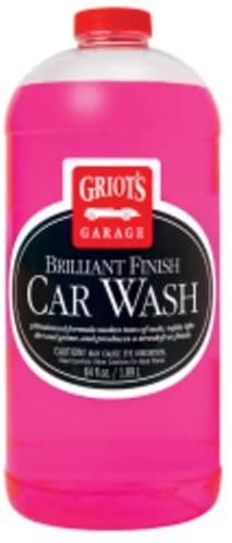 Savon de lavage de voiture Griot's Garage